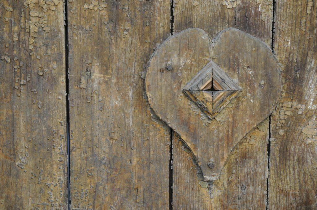 inima de lemn