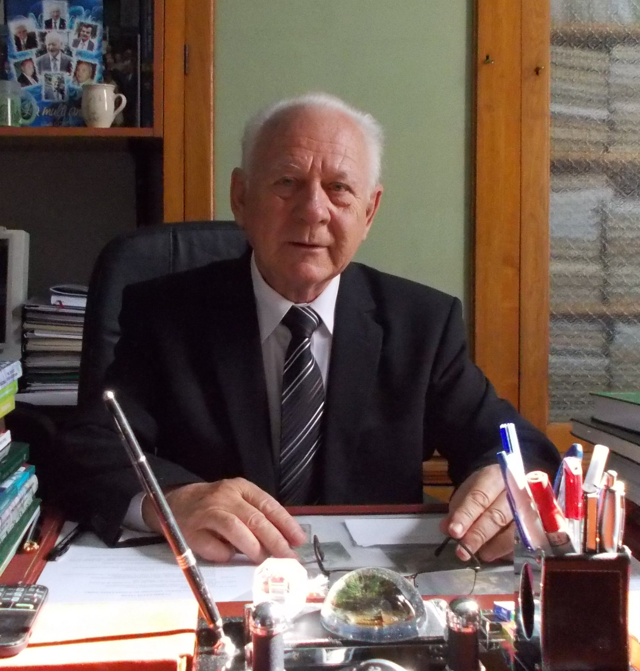 Constantin Toma