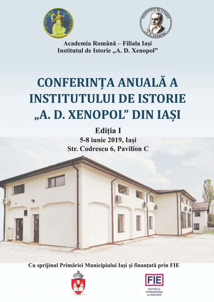 Afis Institut 16 mai2019 cu 2sigle F site