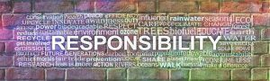 our life time responsibilities