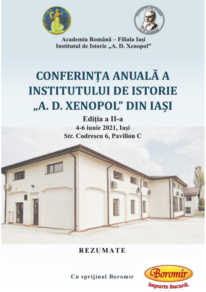 conferinta XENOPOL